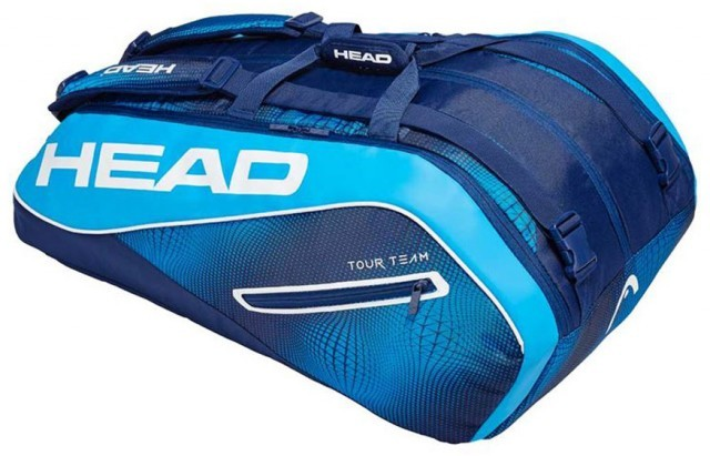 Head Tour Team 12R MonsterCombi Navy Blue